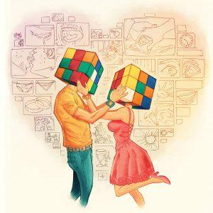 Как найти любимого человека